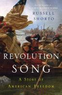 Revolution Song Book PDF