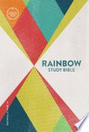 CSB Rainbow Study Bible