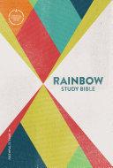 CSB Rainbow Study Bible [Pdf/ePub] eBook