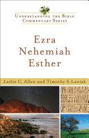 Ezra, Nehemiah, Esther (Understanding the Bible Commentary Series) [Pdf/ePub] eBook
