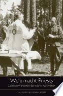Wehrmacht Priests