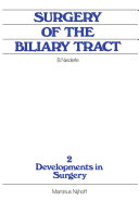 Surgery of the Biliary Tract