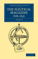 The Nautical Magazine for 1836 ebook