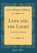 Love In The Light Pdf [Pdf/ePub] eBook