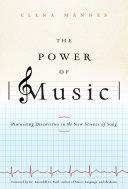 The Power of Music Pdf/ePub eBook