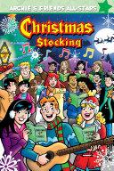 Archie's Christmas Stocking