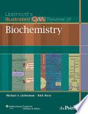 Lippincott S Illustrated Q A Review Of Biochemistry Book PDF