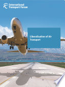 Itf Research Reports Liberalisation Of Air Transport