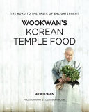 Wookwan s Korean Temple Food