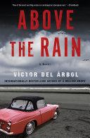 Above the Rain Book