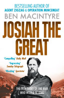 Download Josiah the Great: The True Story of The Man Who Would Be King Book