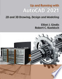 Up And Running With Autocad 2021 Book PDF