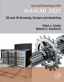 Up and Running with AutoCAD 2021 [Pdf/ePub] eBook
