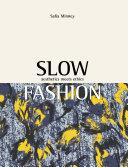Slow Fashion Pdf/ePub eBook