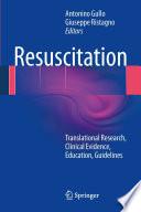Resuscitation Book PDF