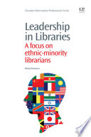 Leadership in Libraries Book