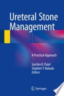 Ureteral Stone Management Book
