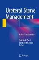 Ureteral Stone Management