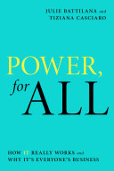 Power  For All