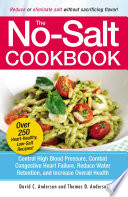 The No-Salt Cookbook