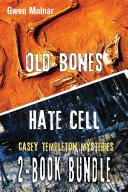 Casey Templeton Mysteries 2-Book Bundle Pdf/ePub eBook