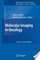 Molecular Imaging in Oncology Book