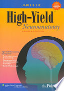 High Yield Neuroanatomy Book PDF