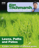Lawns, Paths and Patios