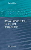 Iterated Function Systems for Real Time Image Synthesis