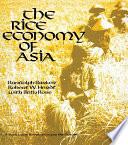 The Rice Economy of Asia