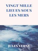 Vingt Mille Lieues sous les Mers Pdf/ePub eBook