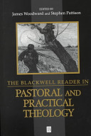 Cover of The Blackwell Reader in Pastoral and Practical Theology