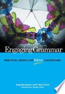 Engaging Grammar