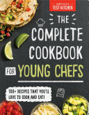 Pdf The Complete Cookbook for Young Chefs
