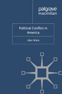 Political Conflict in America [Pdf/ePub] eBook