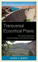 Transversal Ecocritical Praxis [Pdf/ePub] eBook