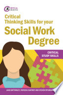 Critical Thinking Skills for your Social Work Degree