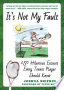 It s Not My Fault Book PDF