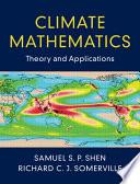 Climate Mathematics Book