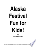 Alaska Festival Fun For Kids
