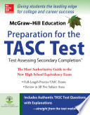 McGraw-Hill Education TASC  : The Official Guide to the Test