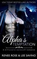 Alpha's Temptation