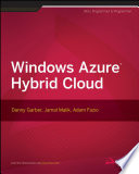 Windows Azure Hybrid Cloud