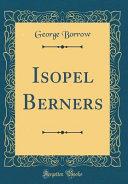 George Borrow Books, George Borrow poetry book