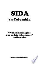 SIDA en Colombia