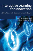 Interactive Learning for Innovation: A Key Driver Within ...
