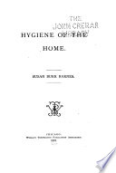 Hygiene of the Home