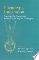 Phenotypic Integration