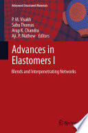 Advances in Elastomers I Book