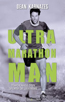 Ultra marathon man Pdf/ePub eBook